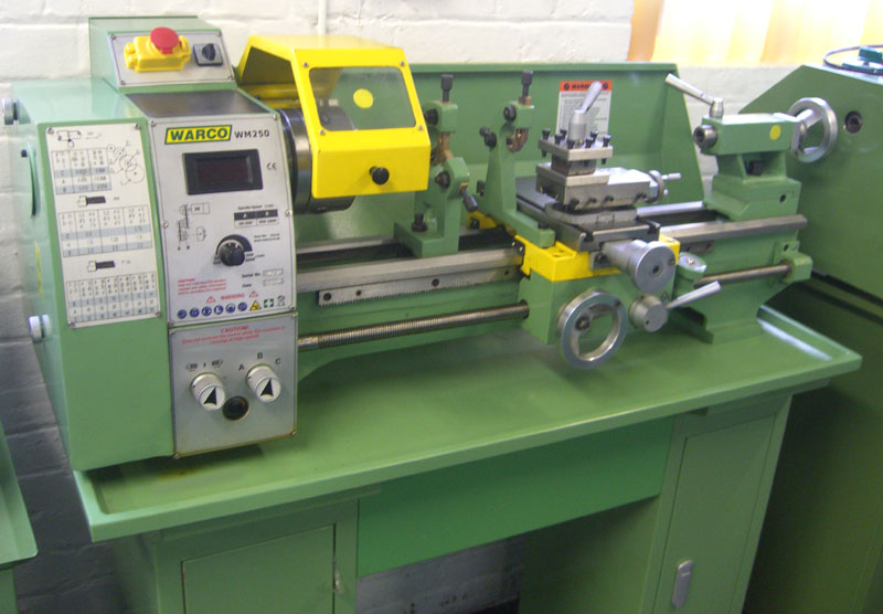 Metal Lathe Projects http://warcoblog.com/2010/02/03/special-offer-wm ...