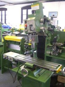 Warco Milling Machine WM16