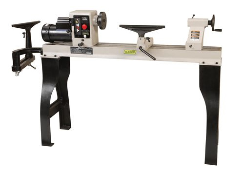 Warco 1642 Wood Turning Lathe